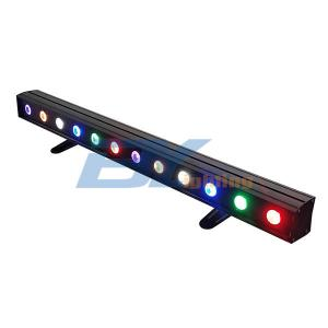 BY-6312P 12X15W RGBWA+UV 6in1 LED PIXEL BAR