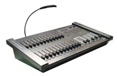 BY-C1314 24CH Dimmer console