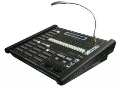 BY-C1317 48CH Dimmer console