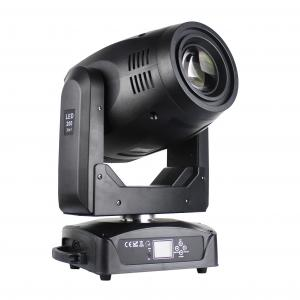 BY-9200R 200W Beam Spot Wash LED Moving Head