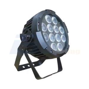 BY-4112P IP65 12X10W RGBW 4in1 LED OUTDOOR PAR