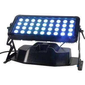 BY-4336 IP65 36X8W RGBW 4in1 LED Wall washer