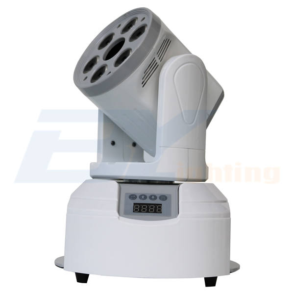 BY-906A Wash+Beam LED Moving Head